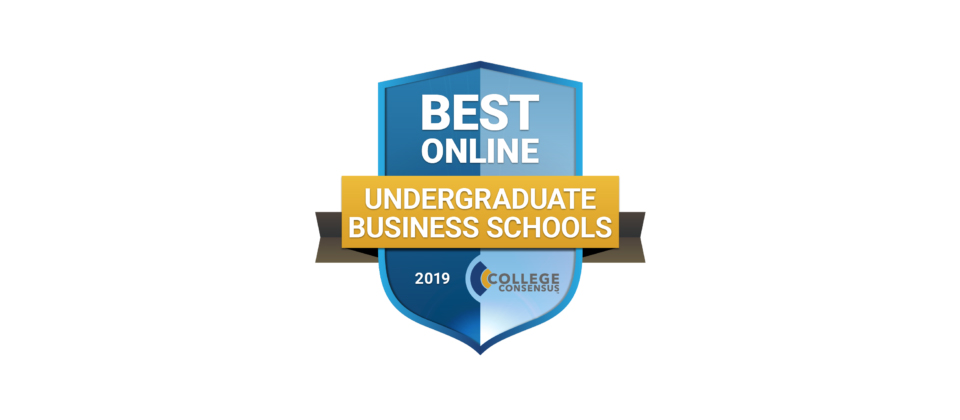 Best Undergrad in Business College for 2019